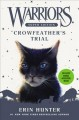Cover for Crowfeather's trial