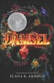 Cover for Damsel