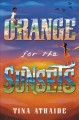 Cover for Orange for the sunsets