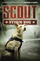 Cover for Scout: Storm Dog