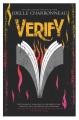 Cover for Verify
