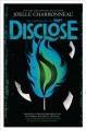 Cover for Disclose