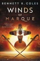 Cover for Winds of Marque: Blackwood & Virtue