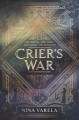 Cover for Crier's war