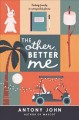 Cover for The Other, Better Me