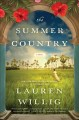 Cover for The summer country: a novel