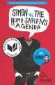 Cover for Simon vs. the Homo Sapiens agenda