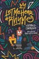 Cover for Let Me Hear a Rhyme