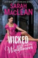 Cover for Wicked and the wallflower