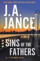 Cover for Sins of the Fathers