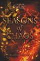 Cover for Seasons of Chaos