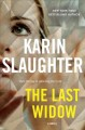 Cover for The Last Widow