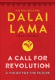 Cover for A Call for Revolution: A Vision for the Future
