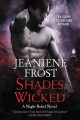 Cover for Shades of wicked