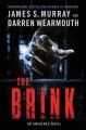 Cover for The brink