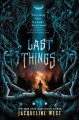 Cover for Last things