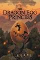 Cover for The dragon egg princess