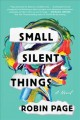 Cover for Small silent things