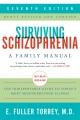 Cover for Surviving schizophrenia: a family manual