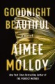 Cover for Goodnight beautiful: a novel