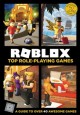 Cover for Roblox top role-playing games