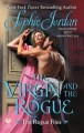 Cover for The virgin and the rogue