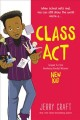Cover for Class act