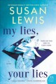 Cover for My Lies, Your Lies