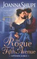 Cover for The rogue of Fifth Avenue