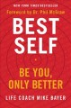 Cover for Best self: be you, only better