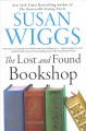 Cover for The lost and found bookshop