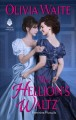 Cover for The Hellion's Waltz: Feminine Pursuits