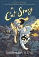 Cover for A cat story