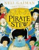 Cover for Pirate Stew