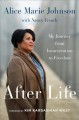 Cover for After life: my journey from incarceration to freedom