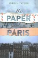 Cover for The paper girl of Paris