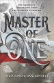 Cover for Master of one