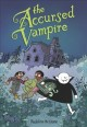 Cover for The accursed vampire