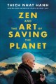 Cover for Zen and the art of saving the planet