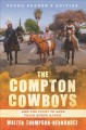 Cover for The Compton Cowboys and the fight to save their horse ranch