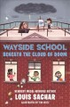 Cover for Wayside School beneath the Cloud of Doom