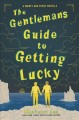 Cover for The Gentleman's Guide to Getting Lucky
