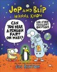 Cover for Can You Hear a Penguin Fart on Mars?: And Other Excellent Questions