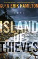 Cover for Island of Thieves