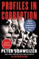 Cover for Profiles in corruption: abuse of power by america's progressive elite [Large Print]