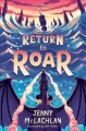 Cover for Return to Roar