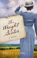 Cover for The Wright Sister