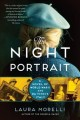 Cover for The night portrait: a novel of World War II and Da Vinci's Italy