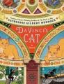 Cover for Da Vinci's cat