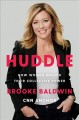 Cover for Huddle: how women unlock their collective power